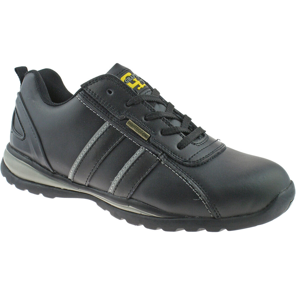 grafters safety steel toe cap trainers shoes uk 3 12. Black Bedroom Furniture Sets. Home Design Ideas