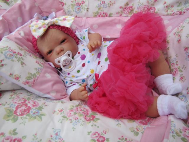 Sunbeambabies Child Friendly 20 Quot New Reborn Very Realistic