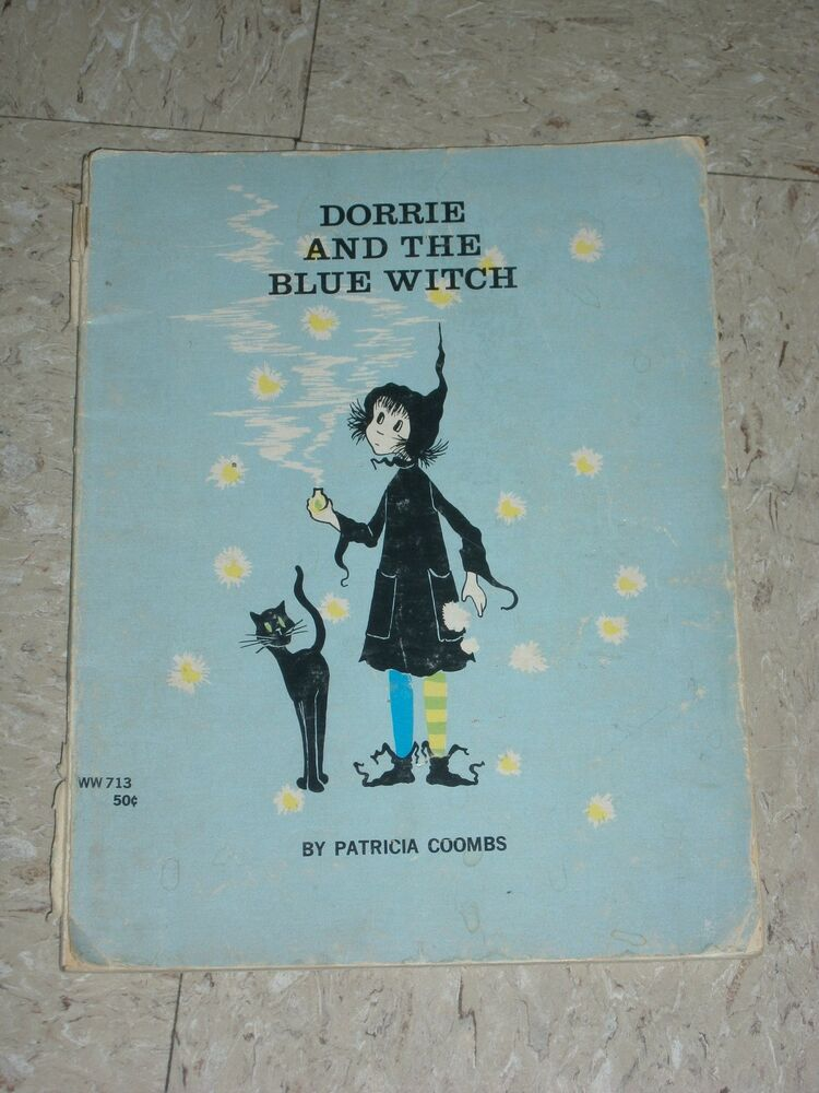 Dorrie and The Play by Patricia Coombs Hardcover Book