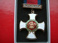 British Medals The Distinguished Service Order DSO GV Copy