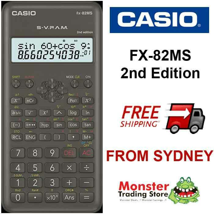 how to clear casio calculator