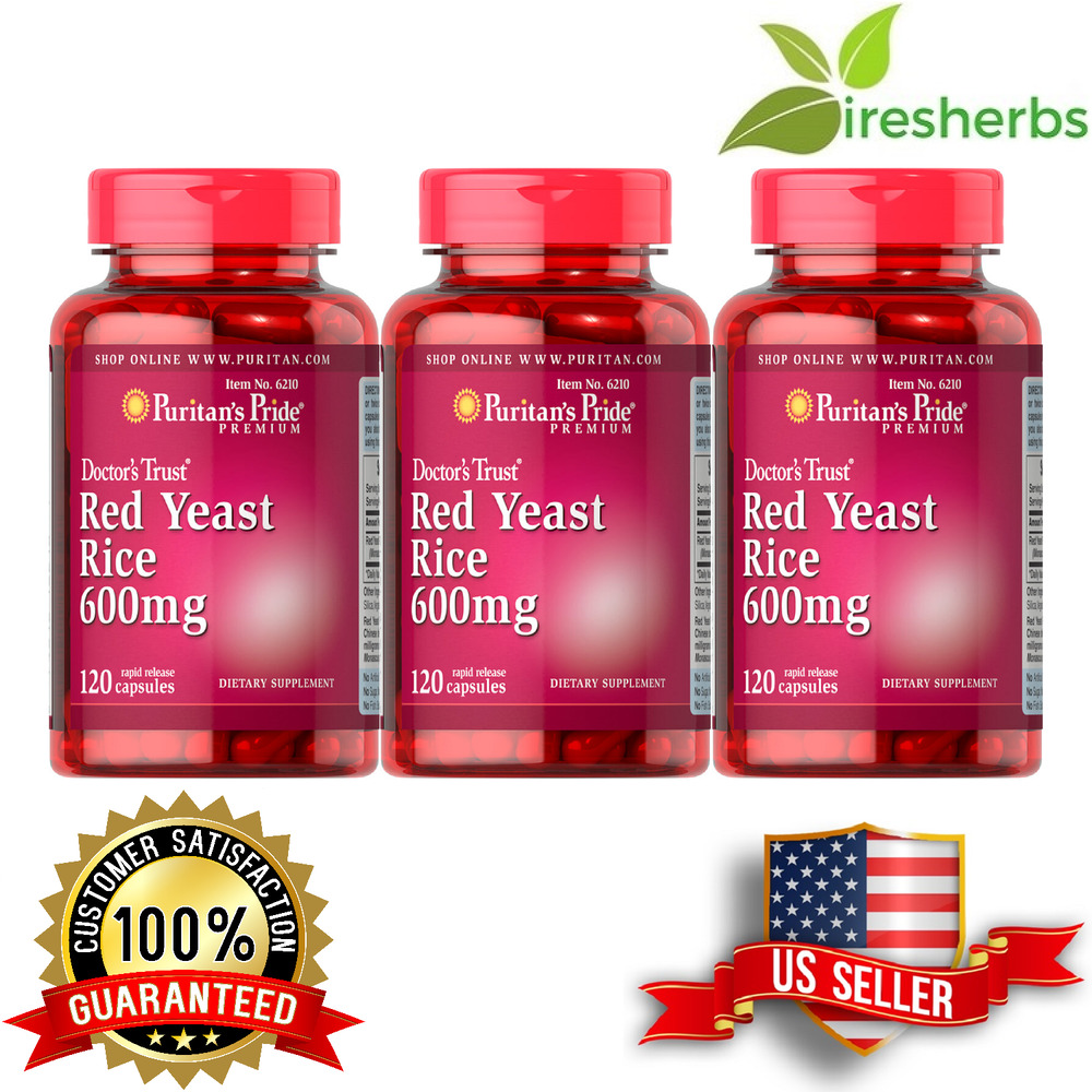 Is red yeast rice a blood thinner