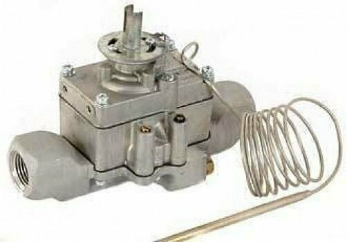 Blodgett Oven Thermostat 300 650 7707 11529 Pizza Ovens