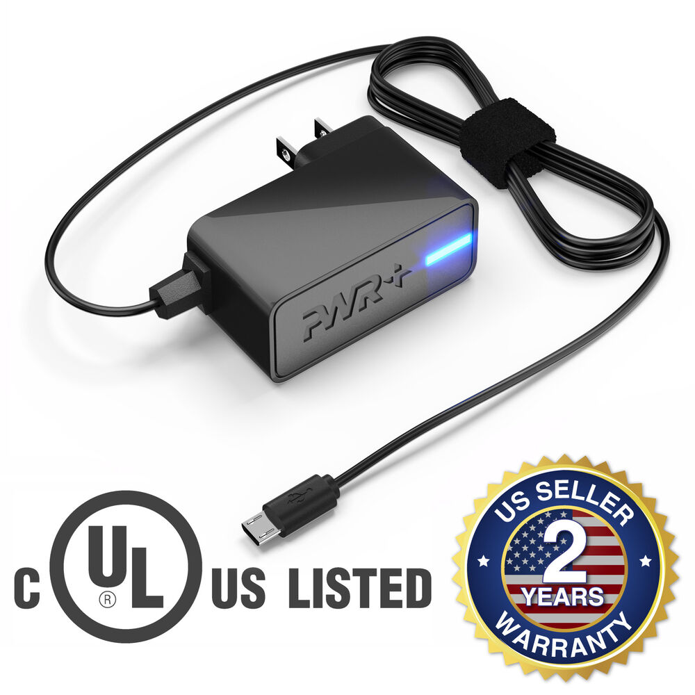 Amazon A02710 Kindle Powerfast 9w Ac Usb Adapter Charger