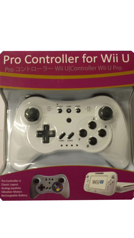 how to connect wii controller to wii u
