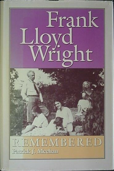 frank lloyd wright books pdf