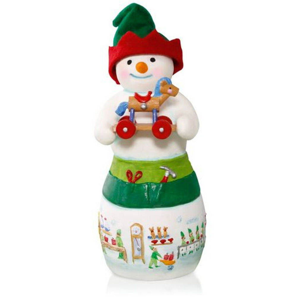 Hallmark 2015 hans k woodsworth snowtop lodge series List of christmas ornaments