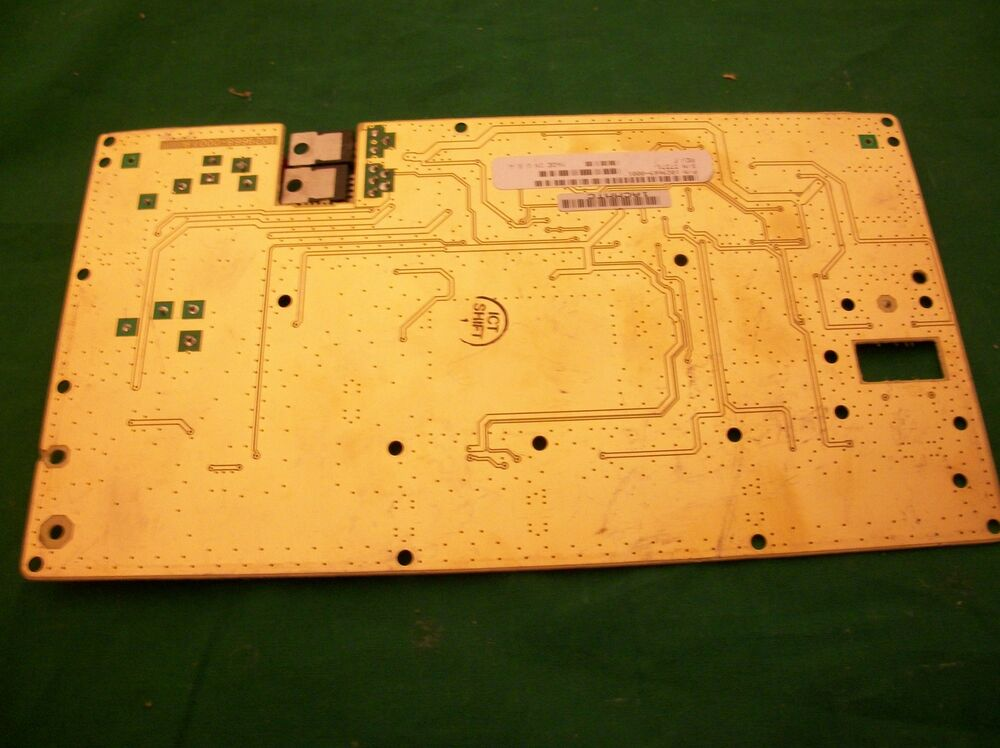 Where Are The Gold And Silver On Circuit Boards