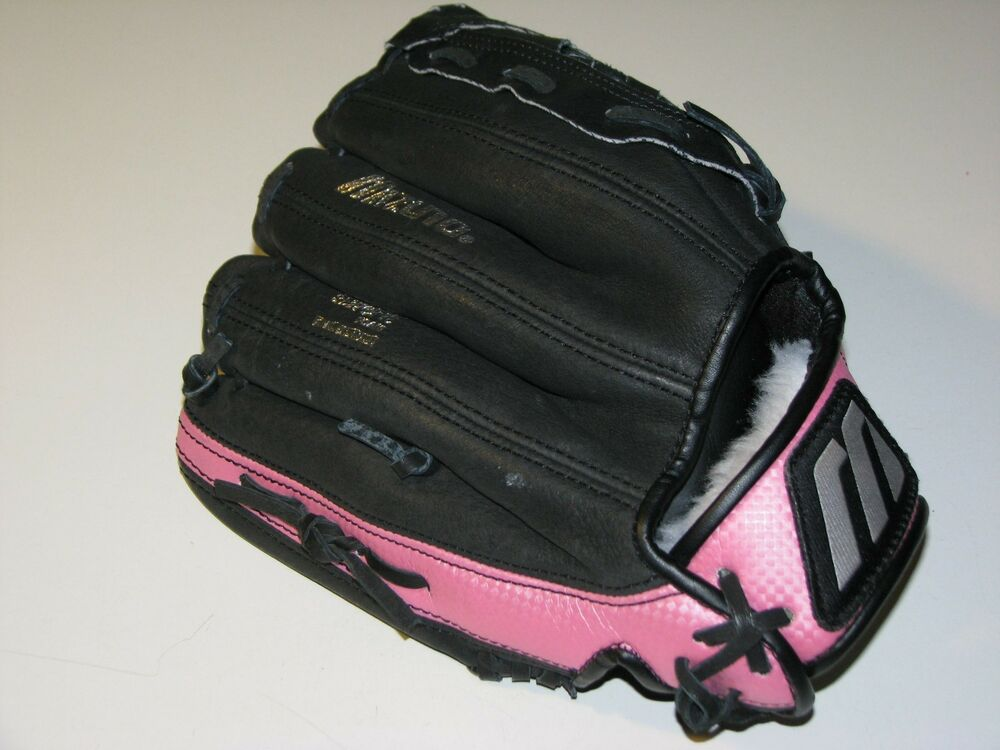 Mizuno Gpp 1005 Fast Pitch Softball Glove Girls Ebay