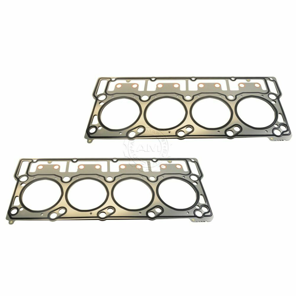 Ford Gasket: Fel-Pro 26374PT Head Gasket Pair For 03-06 Ford 6.0L