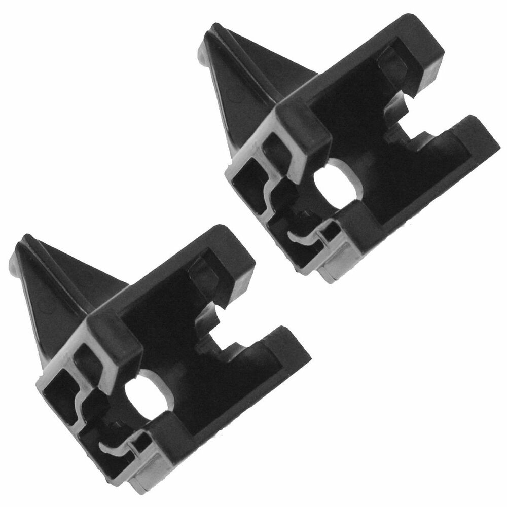 Oem 92191 35000 Headlight Assembly Retainer Clip Pair For