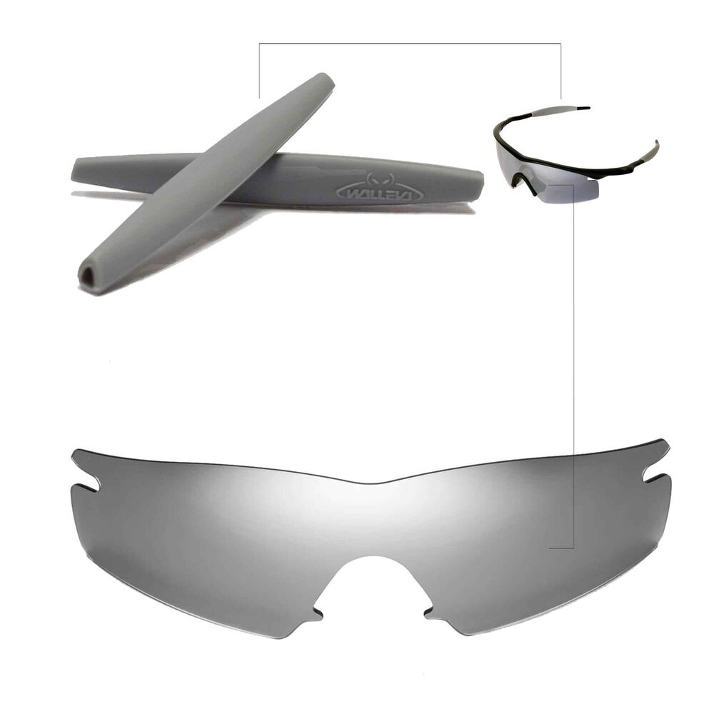 oakley m frame replacement