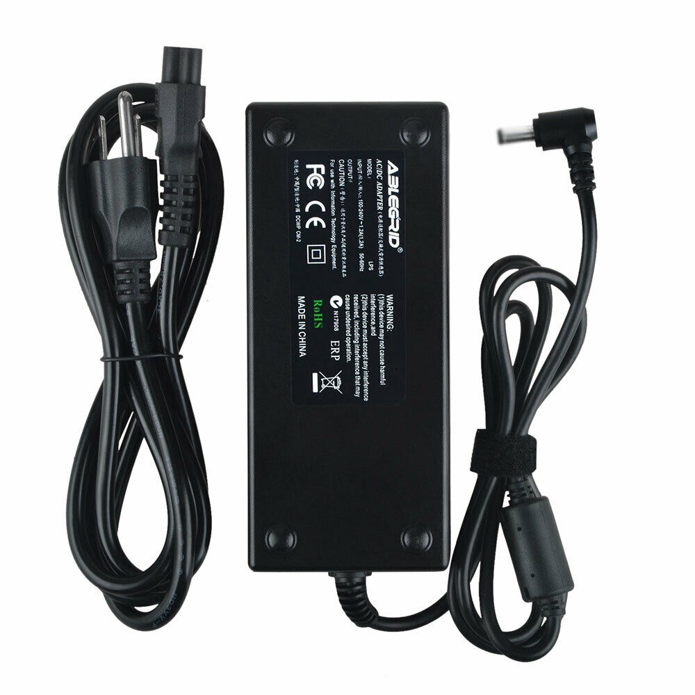 120w Ac Dc Adapter Power Supply Charger For Ba 301 Inogen