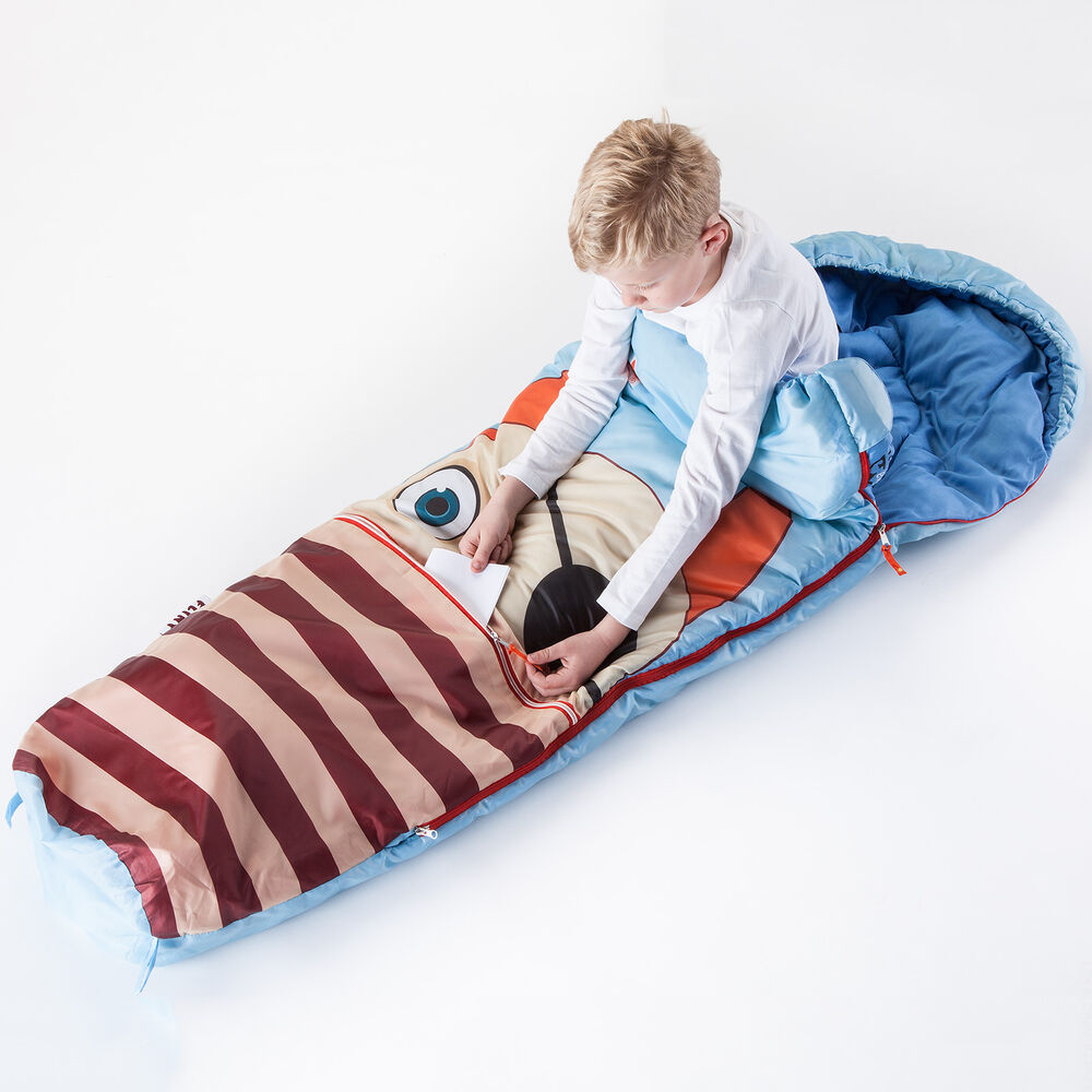 Warm Camping Sleeping Bags