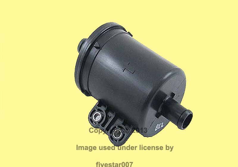 genuine vapor canister fuel filter for mazda 2 3 5 6 626. Black Bedroom Furniture Sets. Home Design Ideas
