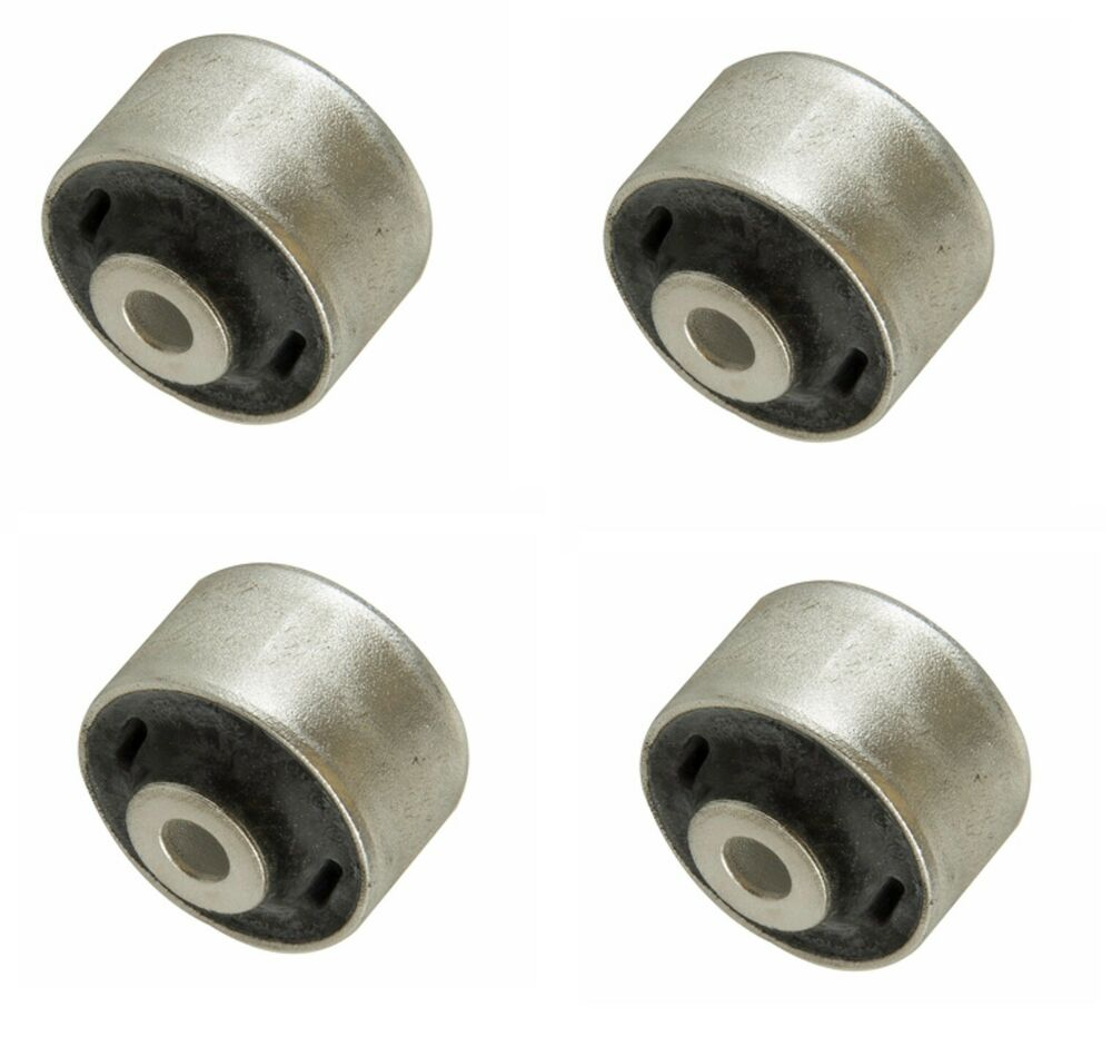 Hd Left Right 4 Front Upper Inner Control Arm Bushings