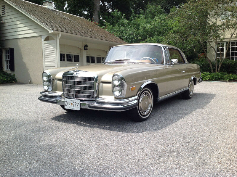 1970 mercedes benz 200 series ebay for Ebay used mercedes benz