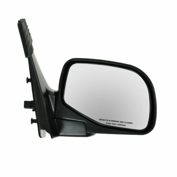 Power Side View Mirror w/ Puddle Light Passenger Right RH for Ford Explorer