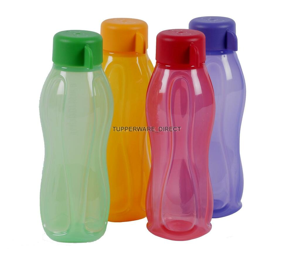 how to clean tupperware water bottles