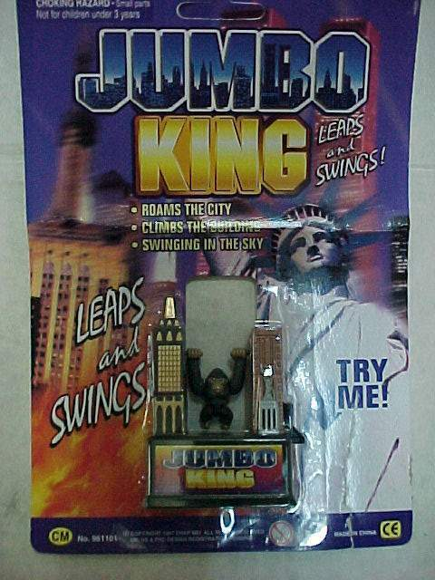 Twin Towers Toys 102