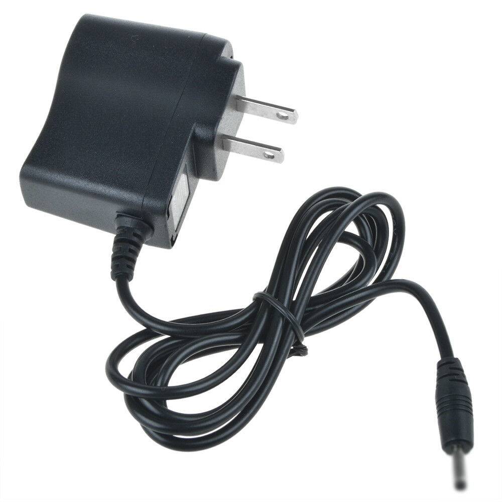 Ac Dc 5v 1a Adapter Charger P N Sdk 0302 Converter