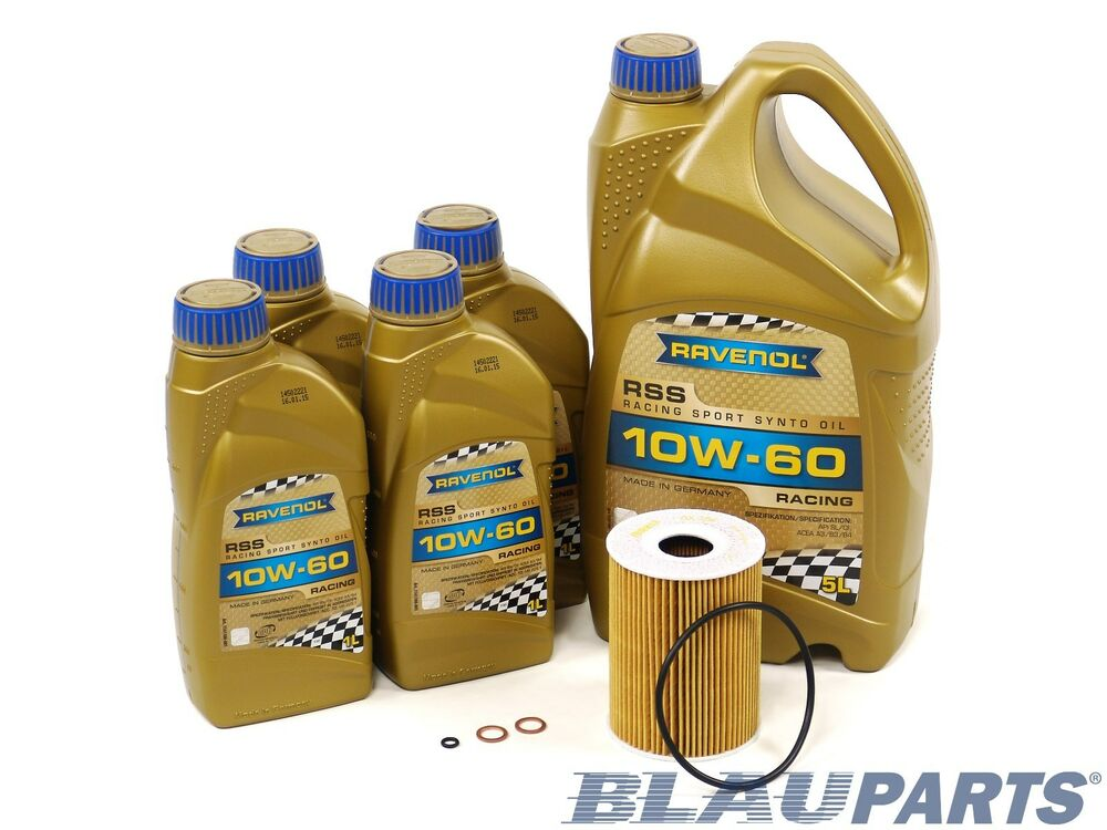 Bmw M3 Oil Change Kit E90 E92 E93 4 0l V8 08 13
