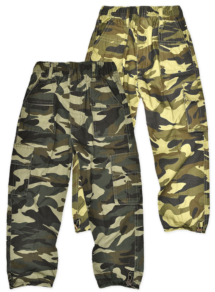 Enjoy free shipping and easy returns every day at Kohl's. Find great deals on Boys Camo Pants at Kohl's today!