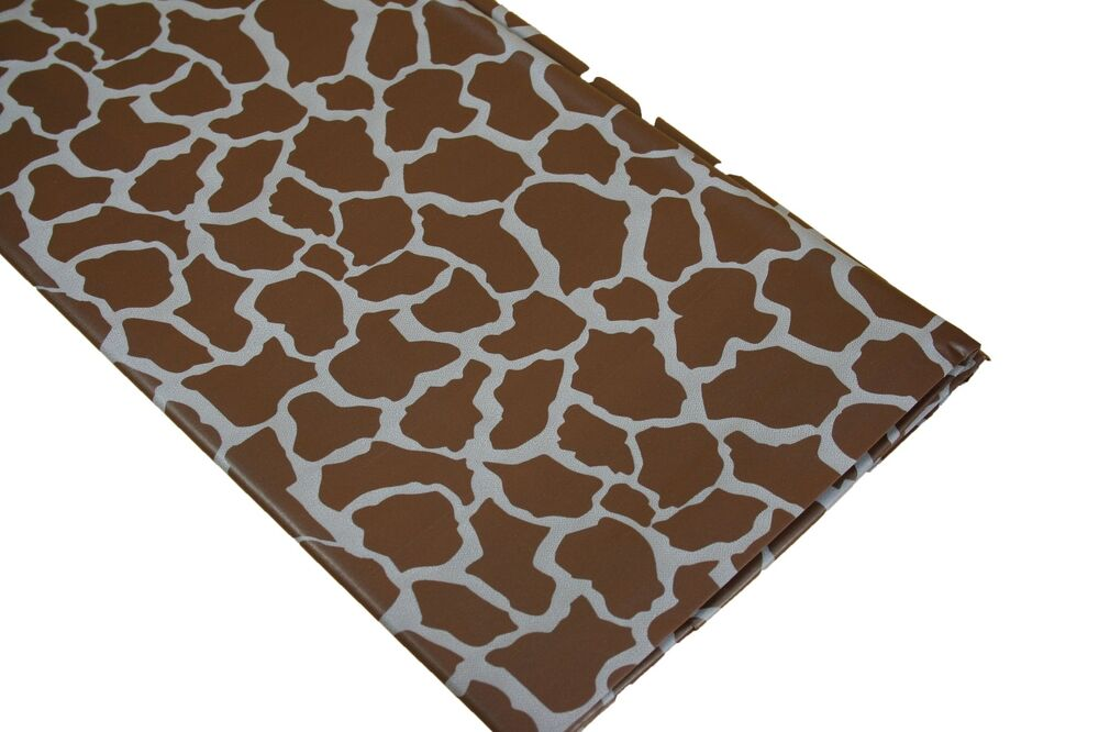 Our Leopard print table covers add that quirky appeal to your events dcor that is nowhere else to be found. The endearing spots on the leopards skin signify the unsurpassable majesty and unchallenged charisma attributed to this swift beast.