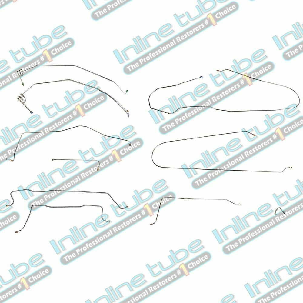 brake lines inline tube home page