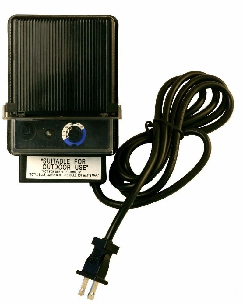 150w low voltage outdoor landscape light transformer led for Volt landscape