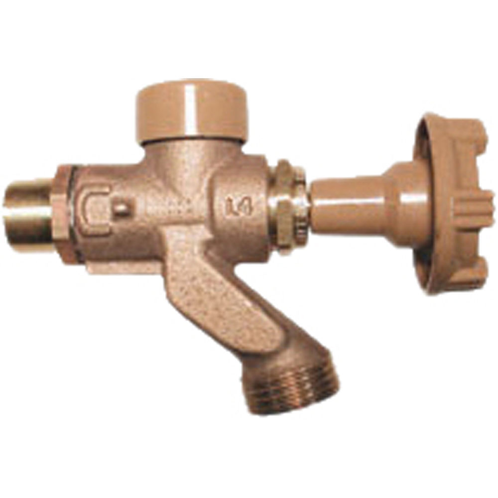 Woodford 101c Anti Siphon Wall Faucet Ebay