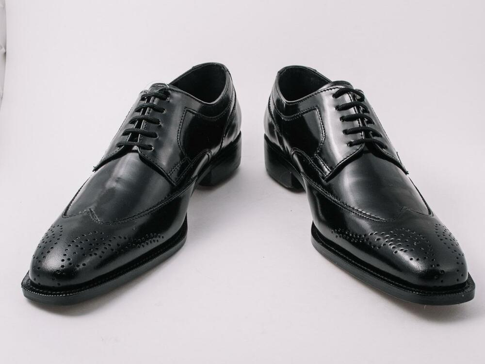 Liberty Formal Leather Shoes