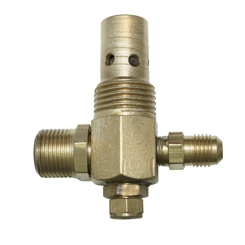 Air Compressor Check Valve For Emglo With Cold Start Valve