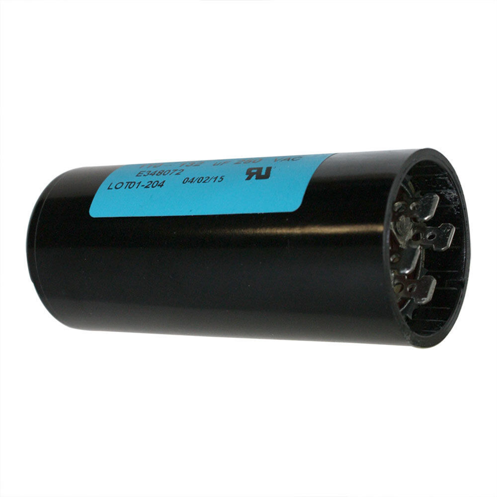 Electric Motor Starting Capacitor 110 Mf 250 Volt 110