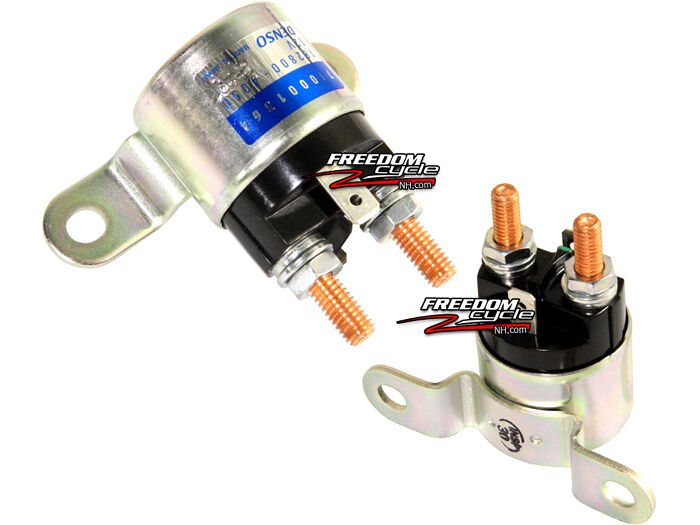 Can Am Ds 450 >> CAN-AM BOMBARDIER DS650 DS 650 OUTLANDER STARTER RELAY ...