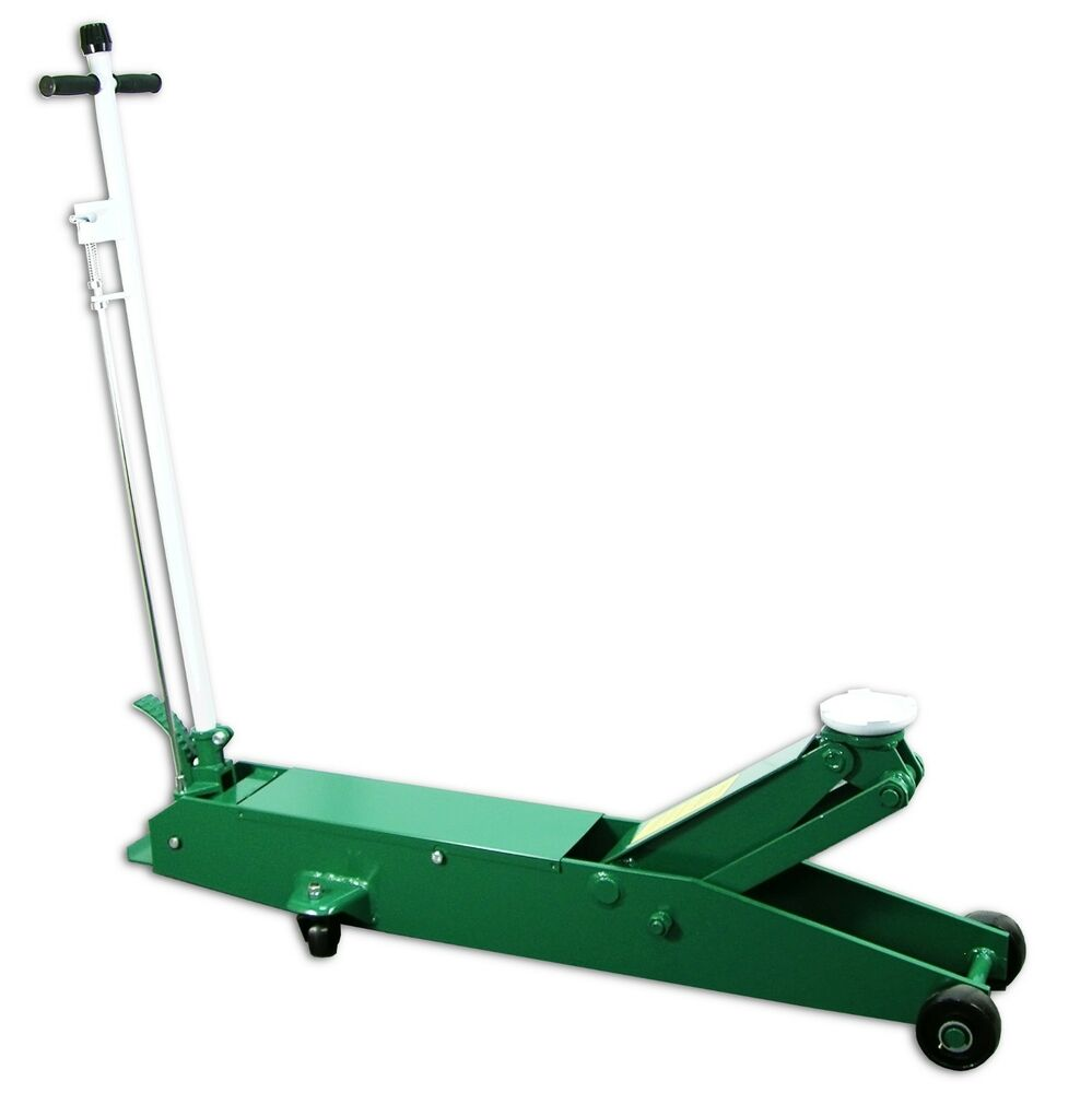Jackco 5 Ton Long Chassis Heavy Duty Floor Jack Ebay