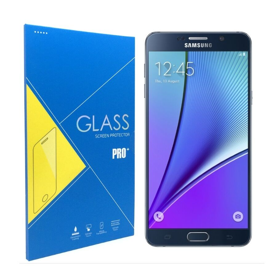 Galaxy Note  Screen Protector Premium Tempered Glass