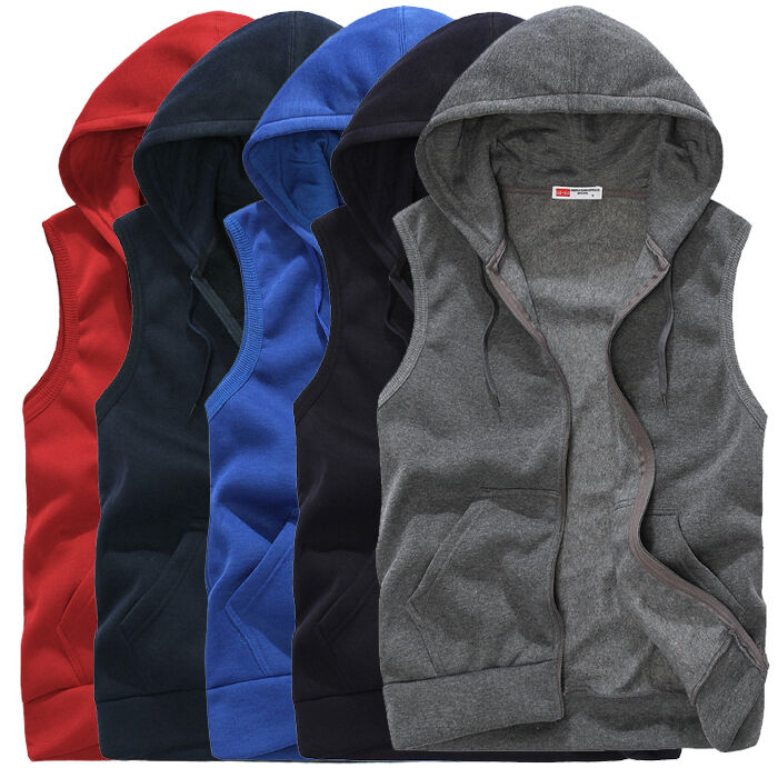 Find great deals on eBay for hoodie vest. Shop with confidence.
