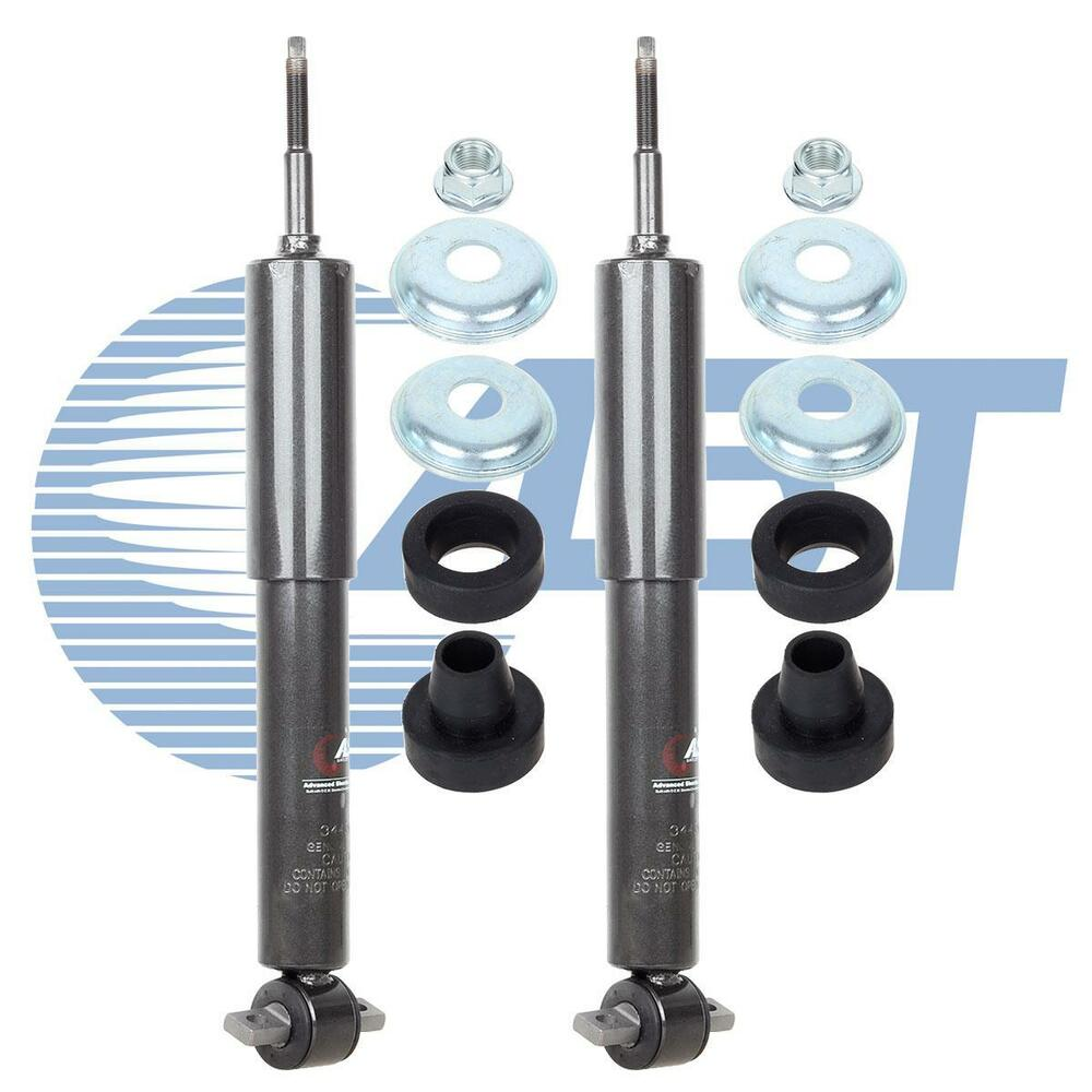 New Front Set Shocks Struts For 1997 2003 Ford F 150