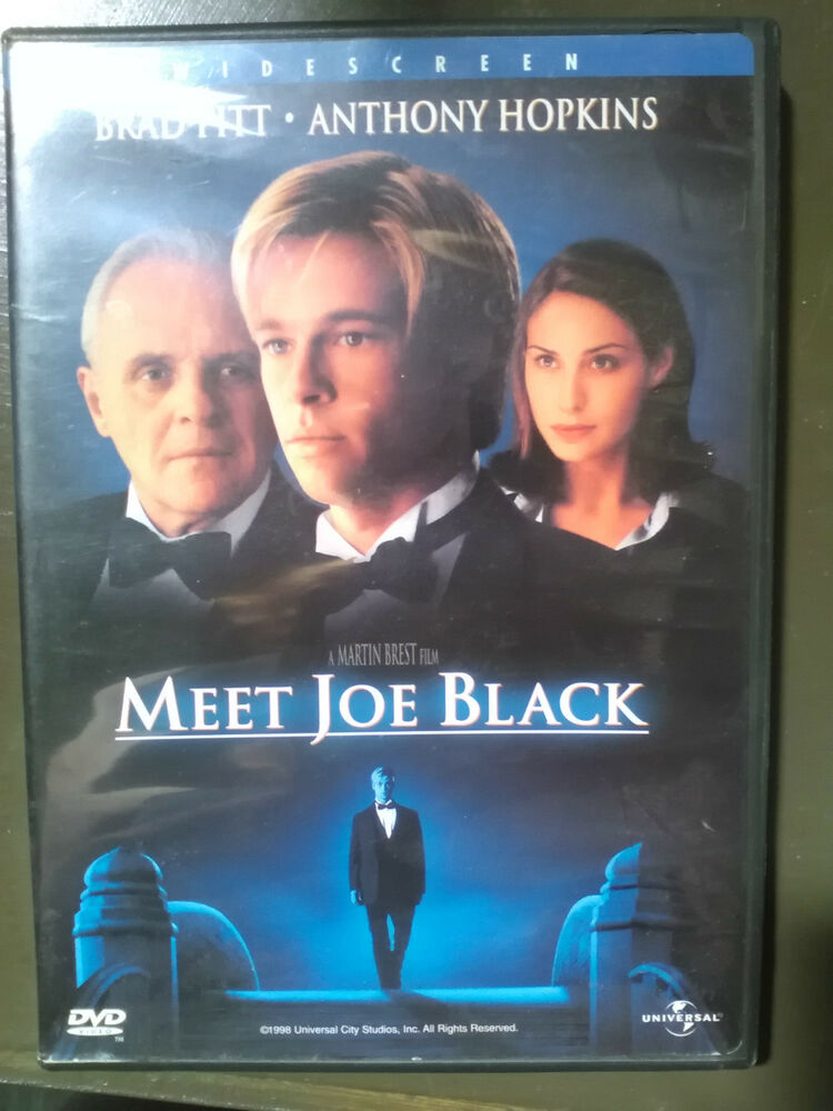 a summary of meet joe black a movie Meet joe black turn autoplay off summary: remake of 'death takes a holiday' in which brad pitt plays a rather naive death who falls in love with his mortal tour.