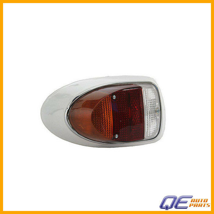 Right Tail Light Euromax Volkswagen Beetle 1968 1969 1970
