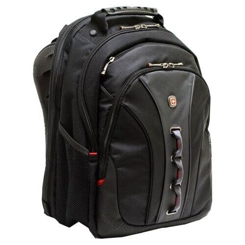 Swissgear Legacy Backpack Black 92837732940 | eBay