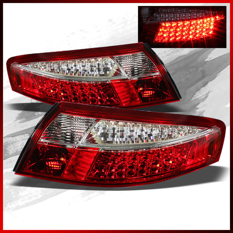 997 porsche clear tail lights with 371433815575 on 201084510567 also 2011 Sls amg gt3 as well 172527775872 in addition 6879401 furthermore 693485 2011 Porsche 997 Carrera S.