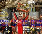 TONY STEWART OFFICE DEPOT 14 NASCAR 8X10 PHOTO PICTURE #T96H