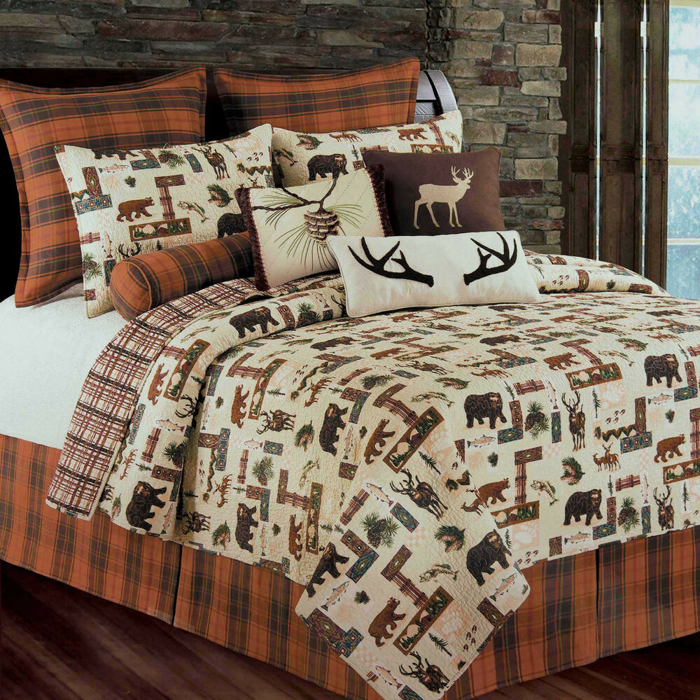 Wildlife bedding set exploring the amazing and marvelous for Bedding sets near me