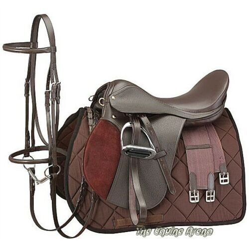 19-inch-all-purpose-english-saddle-package-havanna-brown-all-leather