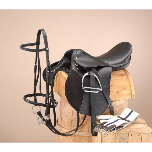 18-inch-all-purpose-draft-horse-english-saddle-pkg-black-extra-wide-9-gullet
