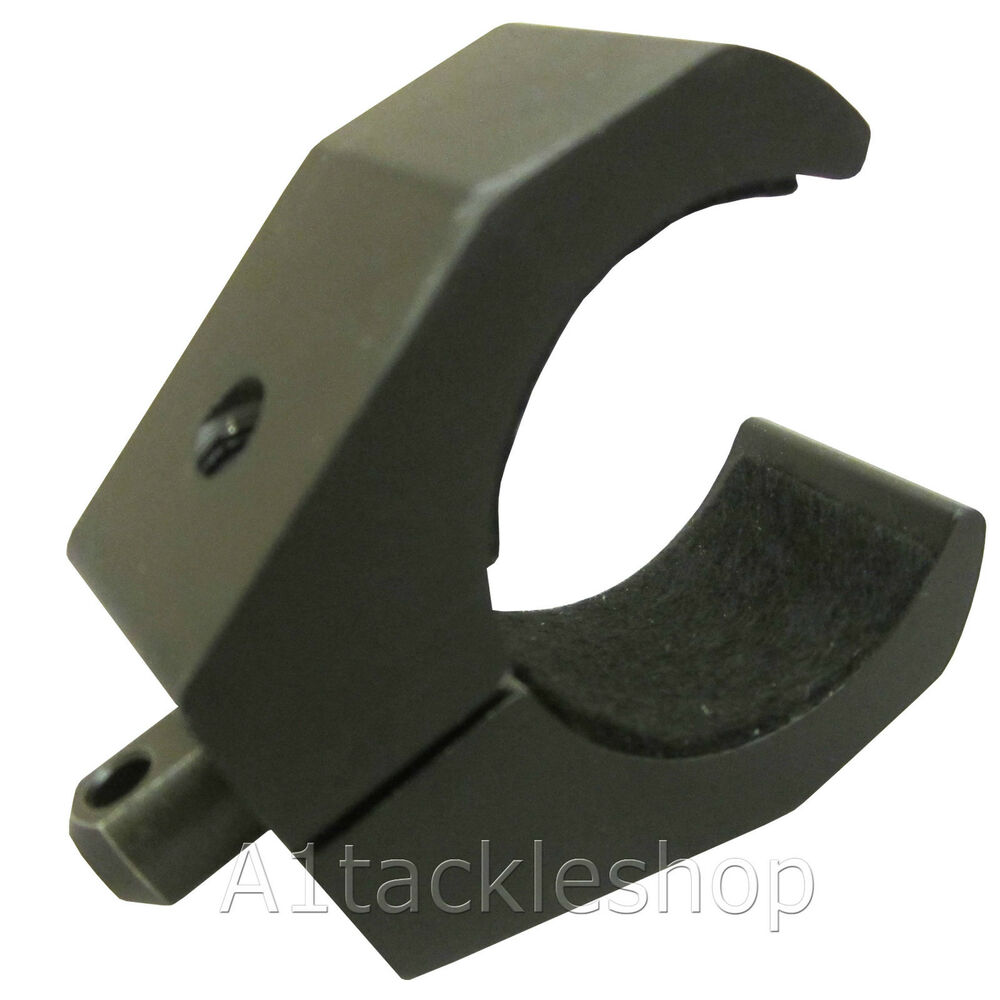 Fx Air Rifle Tube Clamp For Bipod Or Sling Ebay