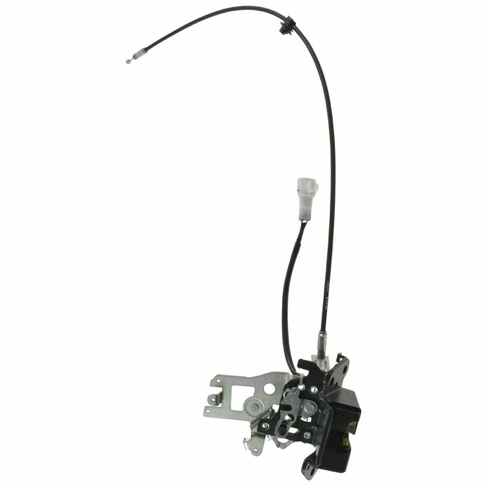 Oem 693010c010 Tailgate Liftgate Latch Amp Cable For 01 07