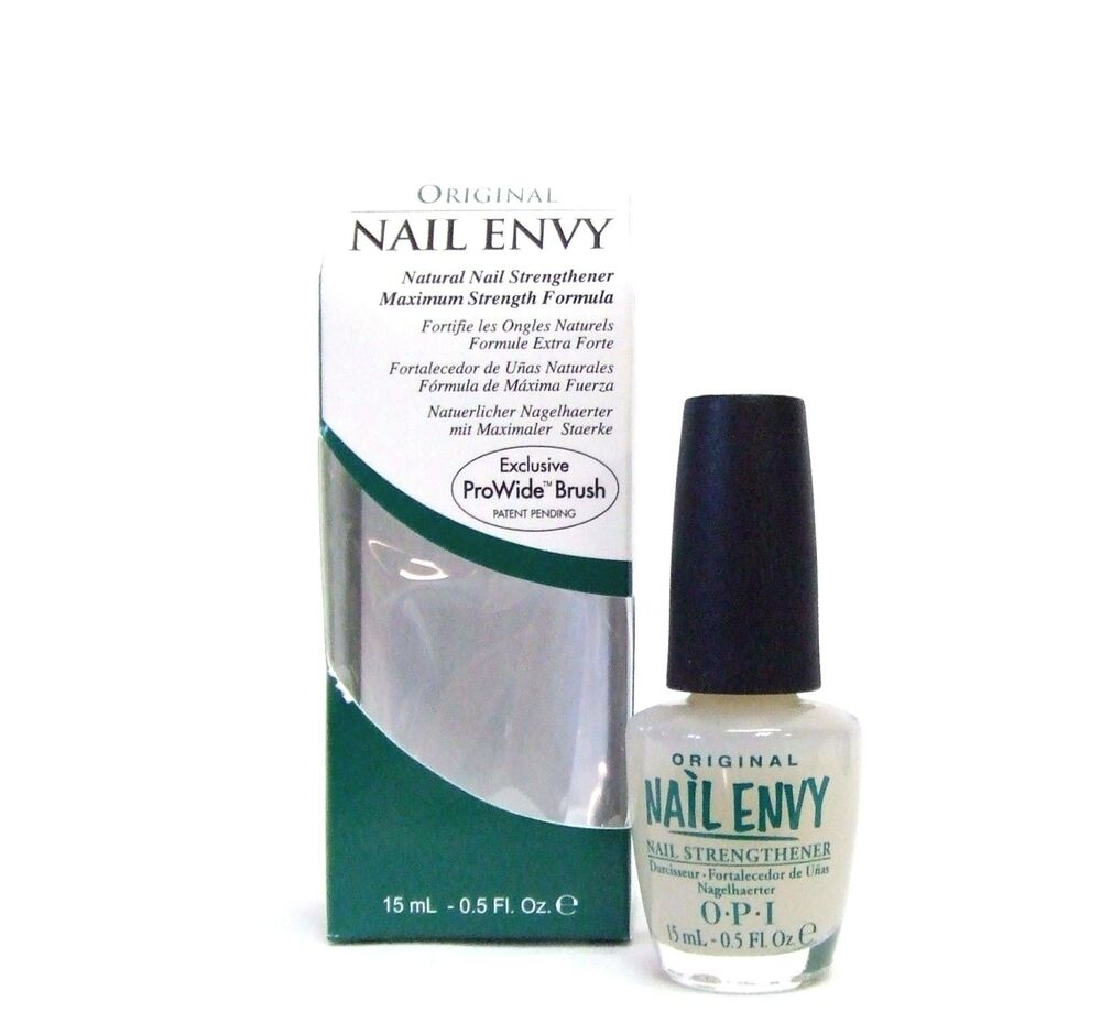 Nail Envy Strengthener